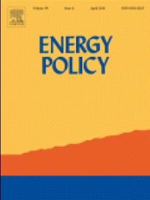 Journal of Energy Policy