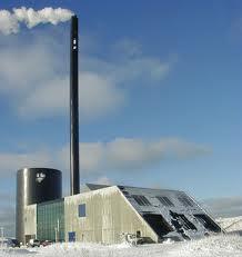 Skagen CHP Plant